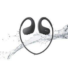 Sony MP3  Bluetooth NW-WS623 (Black) กันน้ำ (4GB)ประกันศํูนย์ Sony 1