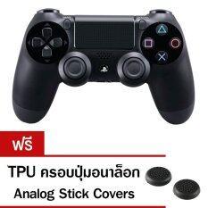 Sony  PS4 Dual Shock 4 Wireless Controller - Jet Black