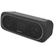 Sony ลำโพง SRS-XB40 (Black) Bluetooth/Extra Bass/กันน้ำ (ประกันศํูนย์ Sony 1ปี)