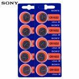 ส่วนลด Sony ถ่านกระดุม Sony Cr1632 Lithium 3V 2 แพ็ค 10 ก้อน Sony ใน กรุงเทพมหานคร