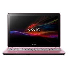 SONY VAIO Fit SVF14216SHP - pink
