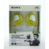 ขาย Sony Walkman ป้องกันน้ำ รุ่น Nw Ws413 Gm 4Gb Green 1ชุด Thailand