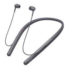 Sony WI-H700 (Black) หูฟัง In-ear Hi Res Bluetooth ประกันศูนย์ Sony 1 ปี