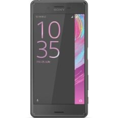 ราคา Sony Xperia X Performance F8132 Dual Sim 64Gb Black Int L ที่สุด