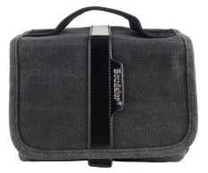 Fbl Soudelor Camera Bag กระเป๋ากล้อง ผ้า Canvas รุ่น Hk2001 สีดำ ถูก
