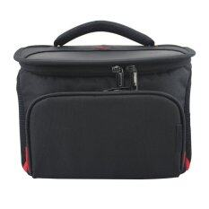 ราคา Soudelor Camera Bag กระเป๋ากล้อง แบบสะพายข้าง รุ่น 1311S