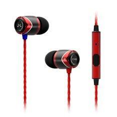 ขาย Sound Magic รุ่น E10S Red Black ออนไลน์ กรุงเทพมหานคร