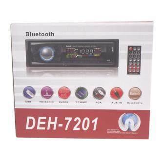 Sound Max เครื่องเสียงรถยนต์ วิทยุติดรถ วิทยุรถยนต์ เครื่องเสียงในรถ [Bluetooth Usb SD/MMC card] ครบทุกระบบ