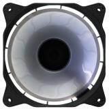 ขาย Spark Fan Case 120Mm R 12025 Circular White Led ราคาถูกที่สุด