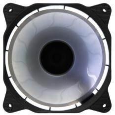 ราคา Spark Fan Case 120Mm R 12025 Circular White Led Spark เป็นต้นฉบับ