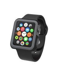ขาย Speck เคส Candyshell Fit For Apple Watch 38Mm Black Slate Grey Speck ผู้ค้าส่ง