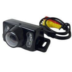 Speed Studio กล้องมองหลัง ติดรถยนต์ พร้อมอินฟราเรด rearview camera head