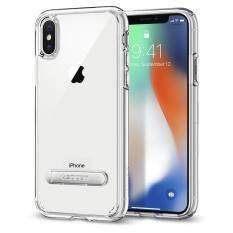 ราคา Spigen เคส Apple Iphone X Case Ultra Hybrid S กรุงเทพมหานคร