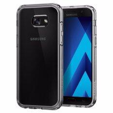 ขาย Spigen Case Samsung Galaxy A5 2017 Case Ultra Hybrid Crystal Clear ถูก กรุงเทพมหานคร