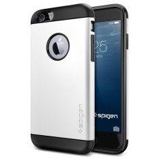 Spigen เคส Apple Iphone 6 6S Case Slim Armor White ใน กรุงเทพมหานคร
