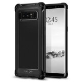 Spigen เคส Samsung Galaxy Note 8 Rugged Armor Extra Black ใน กรุงเทพมหานคร