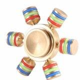 ทบทวน Spinner Jx 6 Rainbow Fidget Spinner Unbranded Generic