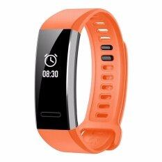 ราคา Sport Tracker With Gps Heart Rate Monitor Activity Tracker Fitness Bracelet For Ios Android Black Intl Unbranded Generic ใหม่