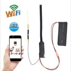 ส่วนลด สินค้า Spy Camera Jdm Hd 1080P Mini Hidden Wifi Camera P2P Portable Wireless Cam Motion Detection Digital Video Recorder Indoor Security Surveillance Cameras Intl