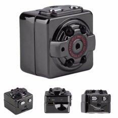 SQ8กล้องจิ๋วถ่ายวีดีโอ FULL HD 1080P มีระบบอินฟราเรดถ่ายในที่มืดได้ ภาพชัดมากๆ ถ่ายภาพนิ่งได้12ล้านพิกเซล ไม่มีแสงอินฟราเรดโชว์ให้เป้าหมายรู้ตัว