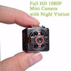 กล้องถ่ายรูป Sq8 Full Hd 1080p กล้องจิ๋ว ภาพคมชัดระดับ Full Hd.