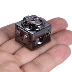 SQ8 HD 1080P 720P Sport Mini DV Camera Sepia Voice Video Recorder Infrared Digital Small Camera Outdoorfree - intl