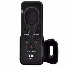 SR-F2 Remote ถ่ายวีดีโอได้สำหรับ Sony A5000,A5100,A6000,A6300,A6500,NEX-3NL เป็นสายลั่นแทนโซนี่ RM-VPR1