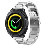 ส่วนลด Stainless Steel Adjustable Watch Band Strap With Metal Clasp For Gear Sport Smart Watch Intl Unbranded Generic ใน จีน