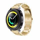 ซื้อ Stainless Steel Bracelet Wrist Band Strap For Samsung Gear S2 Sport Watch Intl Unbranded Generic ถูก