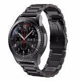 ราคา Stainless Steel Strap For Gear S3 Band Replacement Wristbands For Gear S3 Classic Frontier Smart Watch Intl ใหม่