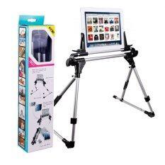 ซื้อ Standard Ipad Stand แสตน อเนกประสงค์ แท่นจับ Ipad ถูก ใน ขอนแก่น