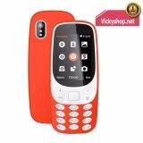 ขาย Star S117 Red โทรศัพท์ มือถือปุ่มกด ใช้ได้ทุกเครือข่าย 2ซิม 3G แข็งแรงทนทาน Star เป็นต้นฉบับ