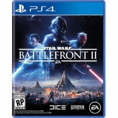 STAR WARS Battlefront 2 [PS4] [Z3] [ENG]