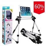 ขาย ซื้อ Startup แท่นวาง Ipad Stand Tablet Pc Mount Tablet Holder 201 Black Silver กรุงเทพมหานคร