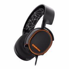 ราคา Steelseries Headset Arctis 5 Black 61443 Steelseries