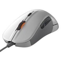 ซื้อ Steelseries Rival 300 Mouse White ถูก ใน Thailand