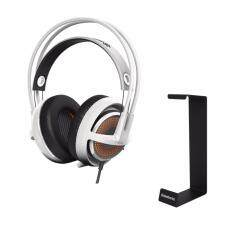 SteelSeries Siberia 350 (White) Free Headset Stand