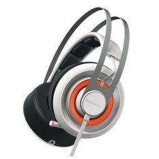 Steelseries Siberia 650 Gaming Headset (White)