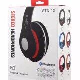 ขาย หูฟังบลูธูทแบบครอบหู เสียงสเตอริโอ รุ่น Stn 13 Stereo Bluetooth Headphone Other ถูก