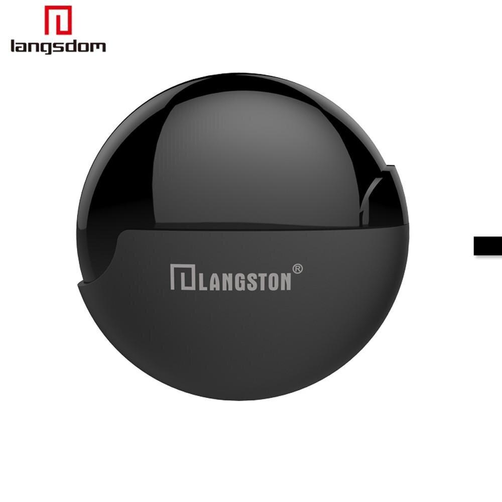 นี่คืออันดับ1 หูฟัง Unbranded/Generic Storage Box Carrying Bag Hard Case Earphone Box for Headphone - intl ของแท้ เก็บเงินปลายทาง ส่งฟรี