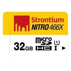 ขาย Strontium Nitro Microsd Uhs 1 70Mb S 32Gb Stt Srn32Gtfu1R ออนไลน์ ใน สมุทรปราการ