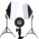 ซื้อ Studio All In One Set ชุดไฟ สตูดิโอ ถ่ายสินค้า ภาพถ่ายสต็อค Set มืออาชีพ Oemgenuine เป็นต้นฉบับ