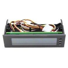 ซื้อ Stw 5006 Cpu Cooling Fan Speed Temperature Controller For Desktop Intl Unbranded Generic ออนไลน์