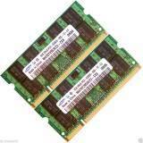 ราคา Sumsung Ddr2 2Gb 2X1Gb Pc2 5300 Ddr2 667Mhz 200Pin Sodimm Laptop Notebook Memory Unbranded Generic เป็นต้นฉบับ