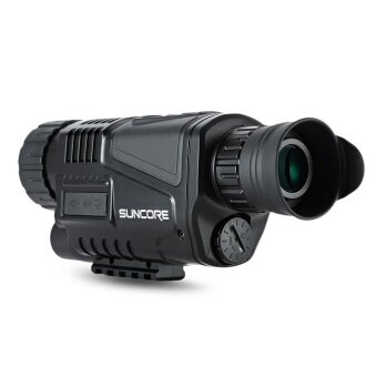 SUNCORE 5X40 Infrared Digital Night Vision Telescope Camera - intl