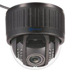 โปรโมชั่น Suneyes Sp V904W 1 3Mp Hd Ptz Wireless Dome Ip Camera W Mic Eu Plug Intl ใน ฮ่องกง