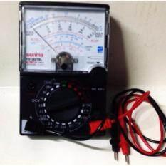 โปรโมชั่น Sunma มัลติมิเตอร์เข็ม วัดไฟ รุ่น Sunma Yx 360Trn Multitester Sunma ใหม่ล่าสุด