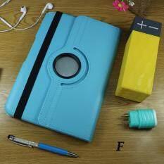 เคส ไอแพด 2 3 4 รุ่น หมุน360องศา  Sunnycase ® Case For Apple Ipad2 Ipad3 Ipad4 360 Degree Rotating กันกระแทก .