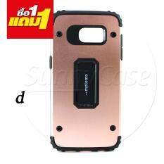 ราคา Sunnycase เคส Samsung Note 5 รุ่น Motomo Hard Case ซื้อ1แถม1 เป็นต้นฉบับ