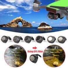THB 1.017. Sunnylife Multi-Layer Gimbal Camera Lens Filter Coating Films Set ...